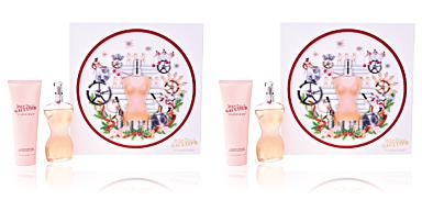 Jean Paul Gaultier CLASSIQUE COFFRET parfum
