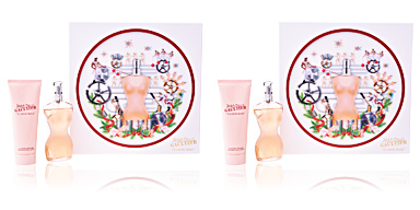 Jean Paul Gaultier CLASSIQUE COFFRET perfume