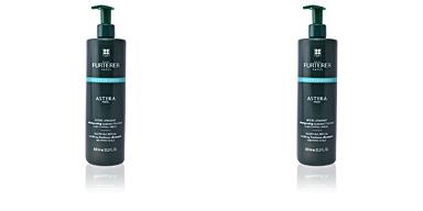 Rene Furterer ASTERA soothing freshness shampoo 600 ml