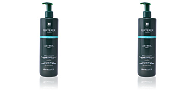 Champú hidratante ASTERA soothing freshness shampoo Rene Furterer