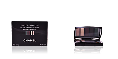 Eye shadow PALETTE 5 OMBRES Chanel