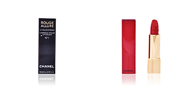 Chanel ROUGE ALLURE lipstick #1 3,5 gr
