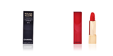 ROUGE ALLURE le rouge intense #4 Chanel