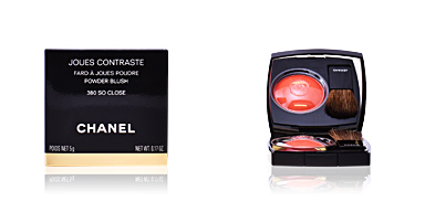 JOUES CONTRASTE powder blush #380-so close 5 gr Chanel