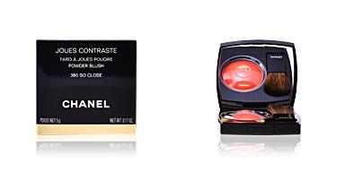 JOUES CONTRASTE  Chanel
