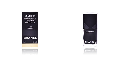 LE VERNIS LONGUE TENUE #580-celebrity Chanel