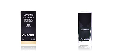 LE VERNIS LONGUE TENUE #582-fiction Chanel