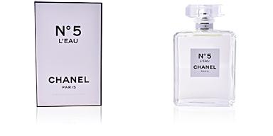 Chanel Nº5 L'EAU eau de toilette spray 200 ml