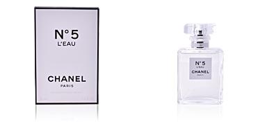 Chanel Nº5 L'EAU eau de toilette spray 35 ml