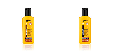 Shampoo brilho CHIA SEED OIL volume & shine shampoo Natural World