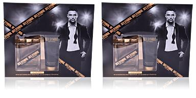 Jesus Castro SEX SYMBOL LOTE perfume