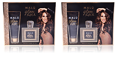Singers MALÚ GLAM ROCK lotto