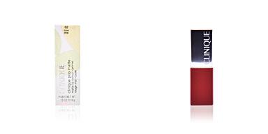 Clinique POP matte lip color + primer #02-icon pop