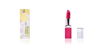 Clinique POP matte lip color + primer #04-mod pop