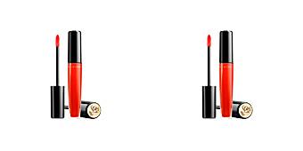 Lancôme L'ABSOLU gloss matte #144-rouge artiste