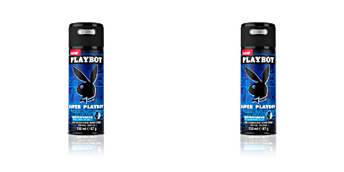 SUPER MAN dezodorant spray Playboy