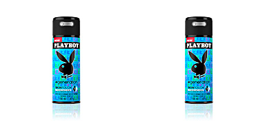 Desodorante #GENERATION MAN deodorant spray Playboy