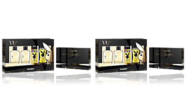 Playboy VIP HIM FOR COFFRET parfum