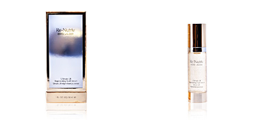 Skin tightening & firming cream  RE-NUTRIV ULTIMATE LIFT regenariting youth serum Estée Lauder