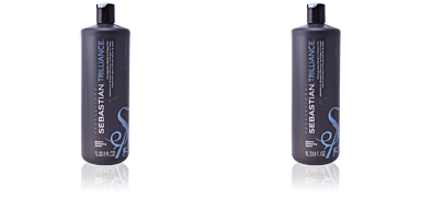 Sebastian TRILLIANCE shampoo 1000 ml
