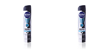 MEN BLACK & WHITE ACTIVE desodorante vaporizador Nivea