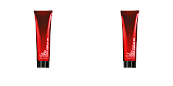 Heat protectant for hair COLOR LUSTRE brilliant glaze thermo milk Shu Uemura