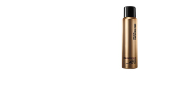 Heat protectant for hair STRAIGHTFORWARD time-saving blow dry oil Shu Uemura