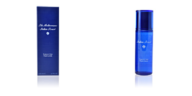 Antifatigue facial treatment ITALIAN RESORT moisturizing face lotion Acqua Di Parma