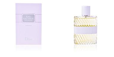 Dior EAU SAUVAGE cologne spray 100 ml