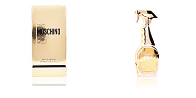 Moschino FRESH COUTURE GOLD perfume