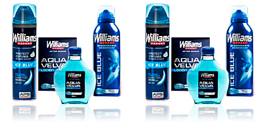 ICE BLUE set Williams