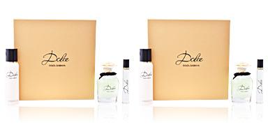 Dolce & Gabbana DOLCE SET perfume