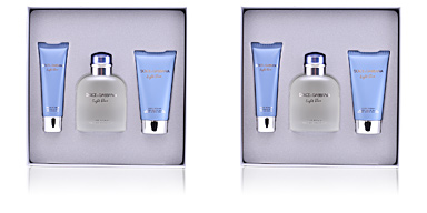 LIGHT BLUE POUR HOMME SET Dolce & Gabbana