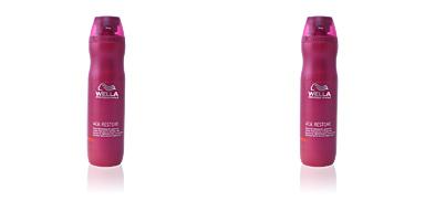 Wella AGE RESTORE restoring shampoo coarse hair 250 ml