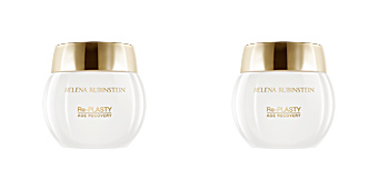 Eye contour cream RE-PLASTY AGE RECOVERY eye strap Helena Rubinstein