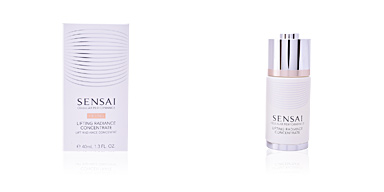 Skin tightening & firming cream  SENSAI CELLULAR LIFTING radiance concentrate Kanebo