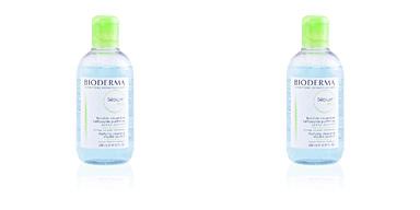 Bioderma SEBIUM H2O solution micellaire nettoyante purifiante 250 ml