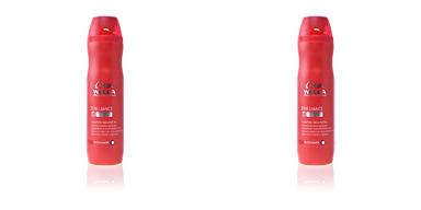 BRILLIANCE shampoo for coarse colored hair Wella