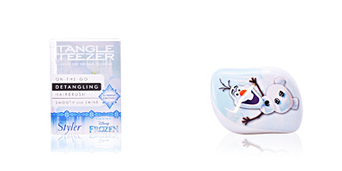 COMPACT STYLER Disney Frozen Olaf Tangle Teezer