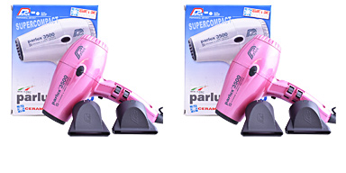 Secador de pelo HAIR DRYER 3500 supercompact #pink Parlux