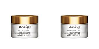 Tratamento para flacidez do rosto PROLAGÈNE LIFT crème lift fermeté lavande vraie et iris Decléor