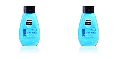 Aquolina TRADITIONAL gel de ducha #blackberry/musk 300 ml