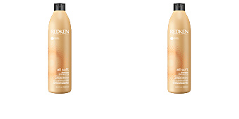 Moisturizing shampoo ALL SOFT shampoo Redken