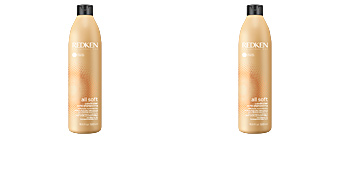 Acondicionador reparador ALL SOFT conditioner Redken