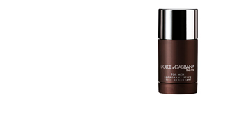 THE ONE FOR MEN deodorant stick Dolce & Gabbana