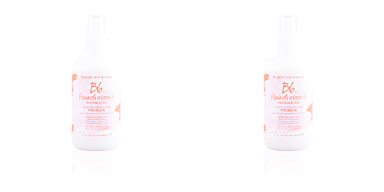 Anti-Frizz-Behandlung HAIRDRESSER'S invisible oil primer Bumble & Bumble
