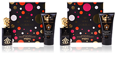 Sisley SOIR D'ORIENT LOTE perfume
