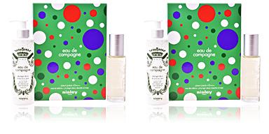 Sisley EAU DE CAMPAGNE COFFRET parfum