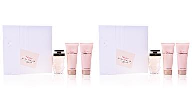 Cartier LA PANTHÈRE LÉGÈRE LOTTO perfume
