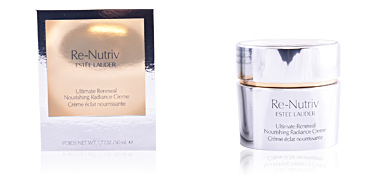 RE-NUTRIV ultimate renewal nourishing radiance creme Estée Lauder